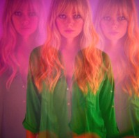 Image of Chromatics - Shadow - Inc. Michael Runaway Edit