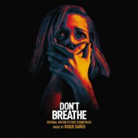 Image of Roque Baños - Don't Breathe: Original Motion Picture Soundtrack'