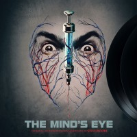 Image of Steve Moore - The Mind's Eye - Original Motion Picture Soundtrack