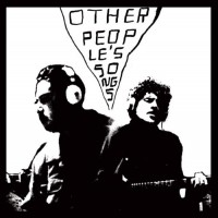 Image of Damien Jurado & Richard Swift - Other People's Songs Volume One