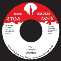 Image of Strange - You