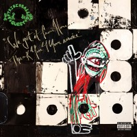 Image of A Tribe Called Quest - We Got It From Here... Thank You 4 Your Service