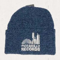 Image of Piccadilly Records - Blue Marl Beenie