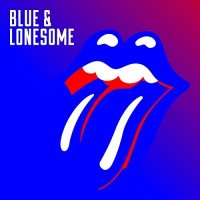 Image of The Rolling Stones - Blue & Lonesome