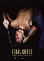 Image of The Story Of The Stooges / As Told By Iggy Pop - Total Chaos