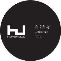 Image of Burial - Young Death / Nightmarket