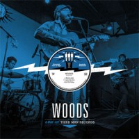 Image of Woods - Live At Third Man Records