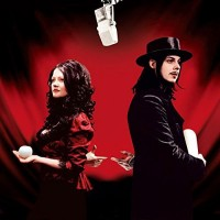 Image of The White Stripes - Get Behind Me Satan
