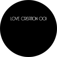 Image of Love Creation - Love Creation 001