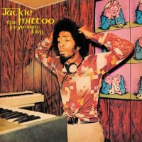 Image of Jackie Mittoo - The Keyboard King