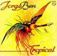 Image of Jorge Ben - Tropical