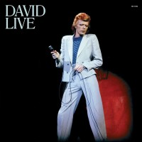 Image of David Bowie - David Live (2005 Mix)