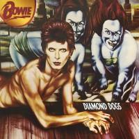 Image of David Bowie - Diamond Dogs