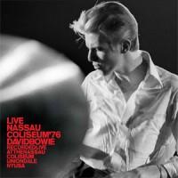 Image of David Bowie - Live Nassau Coliseum '76