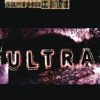 Image of Depeche Mode - Ultra - 180g Vinyl Edition