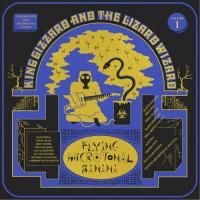Image of King Gizzard & The Lizard Wizard - Flying Microtonal Banana