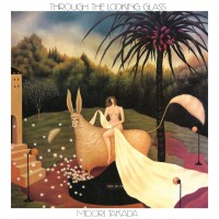 Image of Midori Takada - Through The Looking Glass (2017 Re-Edition)