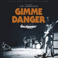 Image of The Stooges - Music From The Motion Picture Gimme Danger - The Story Of The Stooges