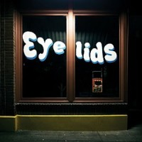 Image of Eyelids - 854