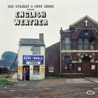 Image of Various Artists - Bob Stanley & Pete Wiggs... Present English Weather
