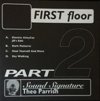 Image of Theo Parrish - First Floor Pt.2