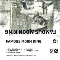 Image of Famous Moon King - Famous Moon King