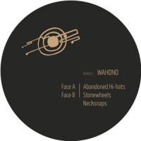 Image of Wahono - Abandoned Hi-Hats EP