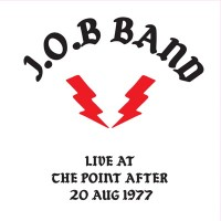 Image of J.O.B - Live At The Point After