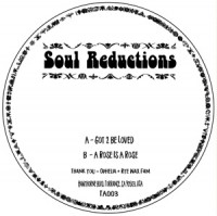 Image of Soul Reductions - Got To Be Loved