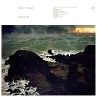 Image of Fleet Foxes - Crack-Up