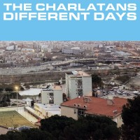 Image of The Charlatans - Different Days