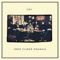Image of Toy & Rose Elinor Dougall - The Half Remarkable Question/Ride, Ride