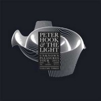 Image of Peter Hook & The Light - Unknown Pleasures - Live In Leeds Vol. 3