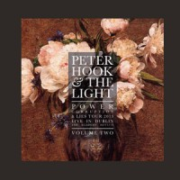 Image of Peter Hook & The Light - Power Corruption And Lies - Live In Dublin Vol. 2