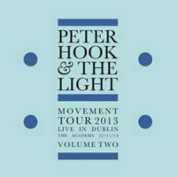 Image of Peter Hook & The Light - Movement - Live In Dublin Vol. 2