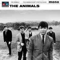 Image of The Animals - Five Animals Dont Stop No Show