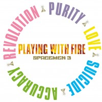 Image of Spacemen 3 - Playing With Fire - Reissue