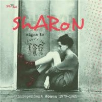 Image of Various Artists - Sharon Signs To Cherry Red