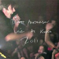 Brett Anderson - 2011 Live At Koko - Coloured Vinyl