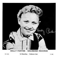 Image of Dolly Parton - Puppy Love
