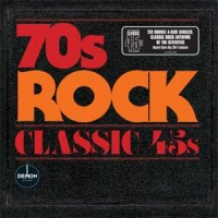 Image of Various Artists - Classic 45s - 70s Rock