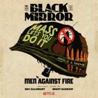 Image of Ben Salisbury & Geoff Barrow - Black Mirror: Men Against Fire