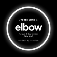 Image of Elbow - August & September