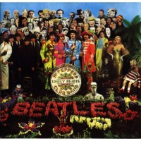 Image of The Beatles - Sgt. Pepper's Lonely Hearts Club Band - 50th Anniversary Edition