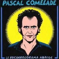 Image of Pascal Comelade - Le Rocanrolorama Abrégé
