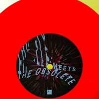 Image of Lorelle Meets The Obsolete - The Sound Of All Things (Inc. Gnoomes Remix)