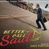 Image of Dave Porter - Original Soundtrack - Better Call Saul (Series 1&2)