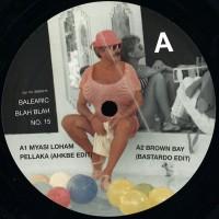 Image of Various Artists - Balearic Blah Blah Vol. 15