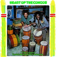 Image of The Congos - Heart Of The Congos - 40th Anniversary Edition