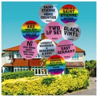 Image of Saint Etienne - Home Counties
